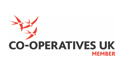 Third Sector Accountancy is a Coops UK member