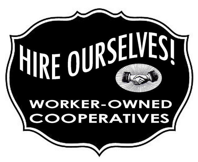 Worker owned cooperative